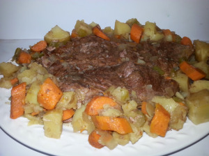 Pot Roast GuyFoodGuru 2