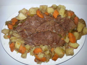 Pot Roast GuyFoodGuru